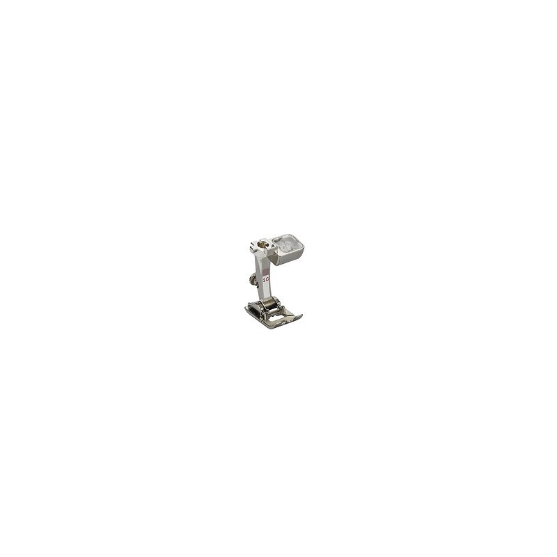 Buttonhole foot 9mm with sensor no. 3