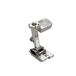 Bulky overlock foot 9mm with sensor no. 12