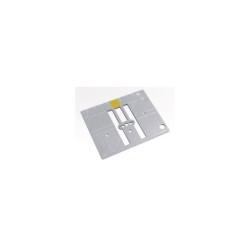 Bulky overlock foot 9mm with sensor no. 12