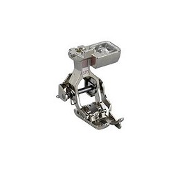 "Patchwork foot 1-4"" with guide dual feed no. 57"