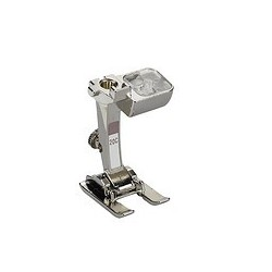 Open embroidery foot 9mm with sensor no. 20