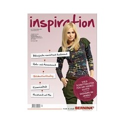 Inspiration Autumn-Winter 2011