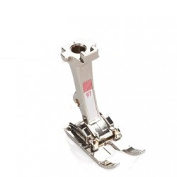 """Patchwork Foot 1/4"""" with..."""
